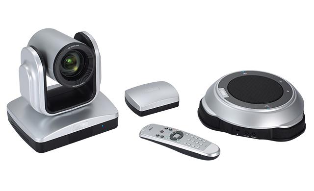 圆展VC520软件视频会议摄像头价格