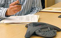 polycom会议电话/宝利通会议电话机