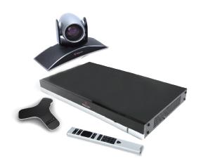 宝利通视频会议系统/Polycom高清视频会议终端