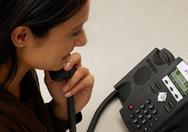 polycom soundpoint ip电话机